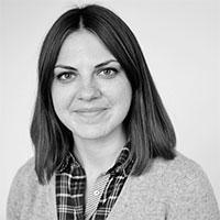 Катерина Овеченко, QA coordinator отдела тестирования