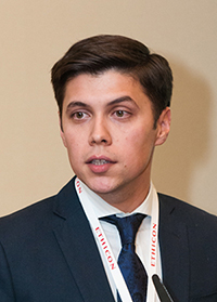 "Дмитрий Зайцев, Senior Product Manager, Russia&CIS ""ETHICON"""