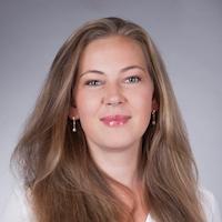 Елена Несемьянова, специалист департамента управления персоналом