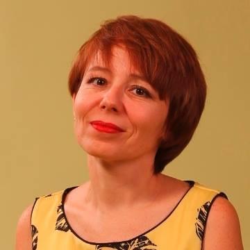Гульмира Пушкарева, руководитель проектов компании «Orange-Apple»