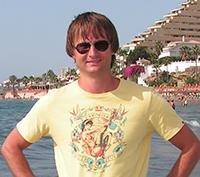 Григорий Баюшкин, менеджер по обучению