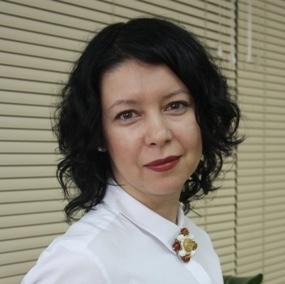 Наталья Шостак, руководитель службы управления персоналом