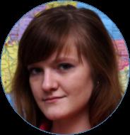 Катерина Матвеева, представитель «Квестории» в Алма-Ате, сотрудник «Orange-Apple»