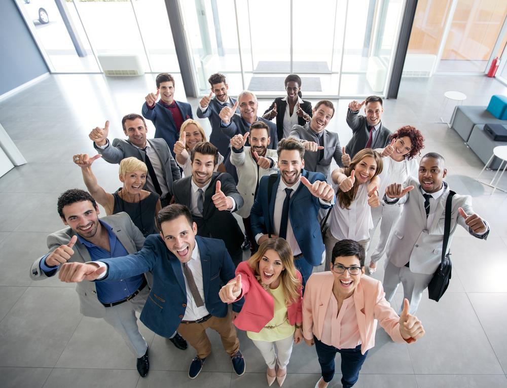 HR тренды 2017