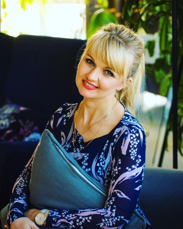 Екатерина Генералова, директор по развитию «Касса взаимопомощи»