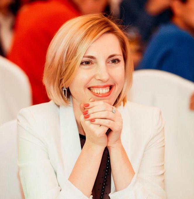 Галина Нестерова, Менеджер по организационному развитию «Coca-Cola İçecek Казахстан»