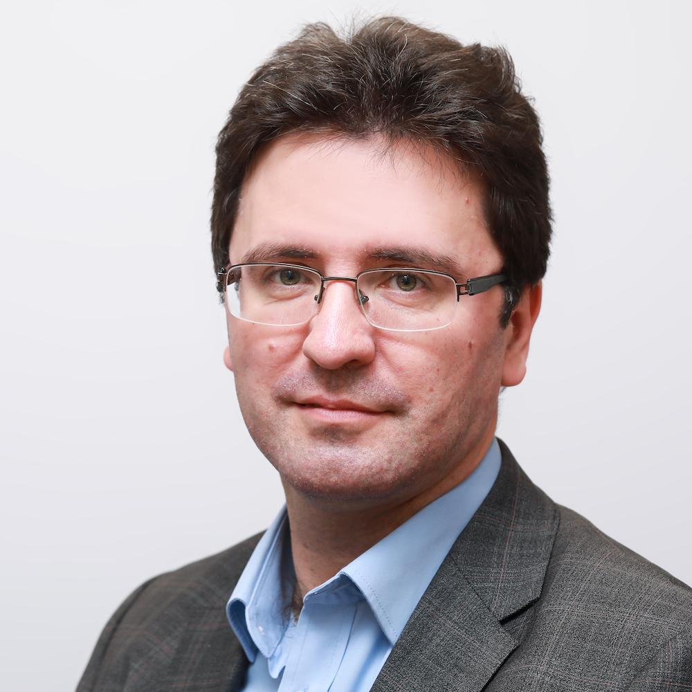 Дмитрий Анисимов, финансовый директор ООО «Ноябрьскнефтегазсвязь»