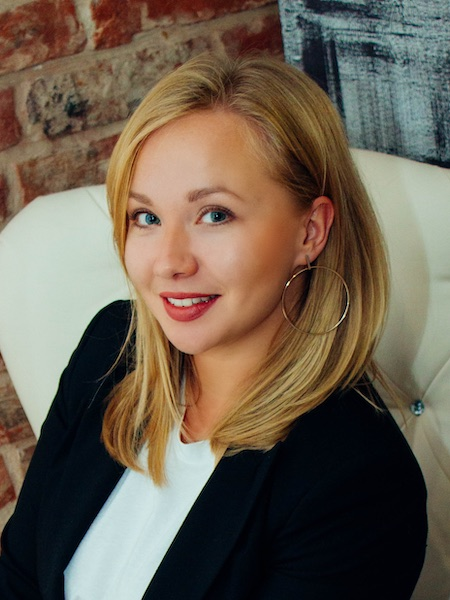 Анна Русакова, менеджер по развитию компетенций (Capability Development Manager), Мултон