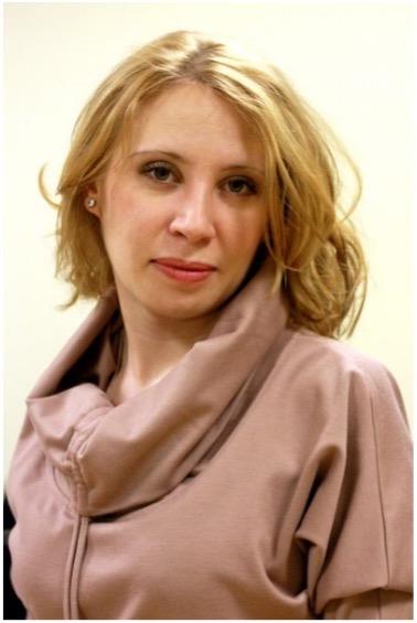 Кристина Купавцева, HR бизнес-партнер АО «Согаз»
